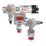 MSA Ultima XL XT Series Gas Monitor