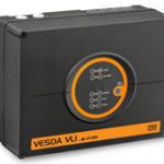 Vesda smoke detector model VLA aspirating