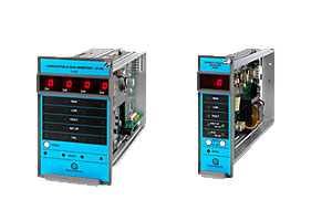 Dual Channel and Four Channel Combustible Gas Monitor
