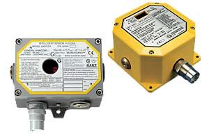 S4000TH and S4100T Intelligent Sensors